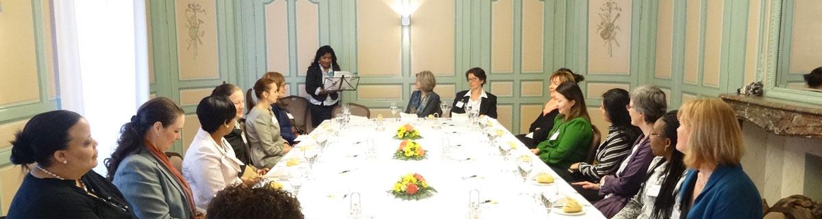UN Diplomats